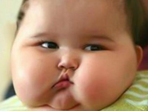 Türkiye'de her 5 çocuktan biri fazla kilolu