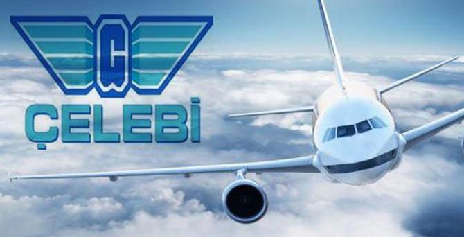 Çelebi Havacılık'tan Suudi Arabistan atağı