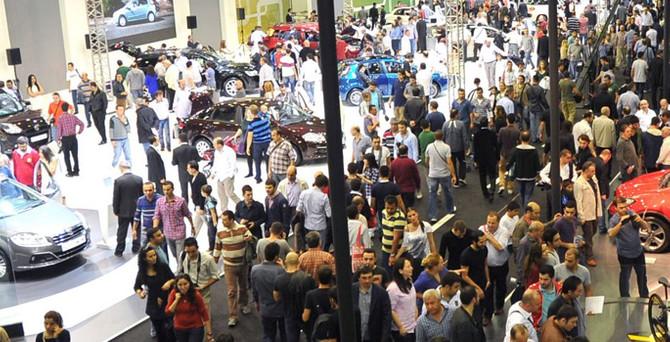 İstanbul Autoshow'un tarihi belli oldu