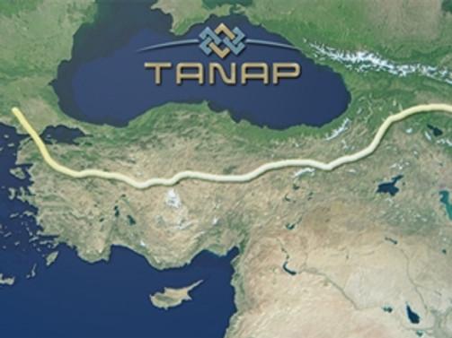 TANAP Projesi ÇED Raporu'nun nihai kabulü yapıldı
