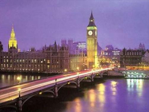 Londra'daki 'trafik ücreti' uygulaması