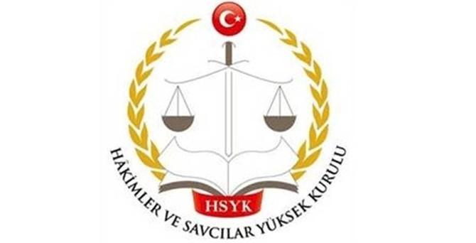 HSYK seçimi Ankara Adliyesi'nde yapılacak