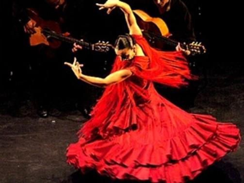 Ankara'da flamenko rüzgârı esecek