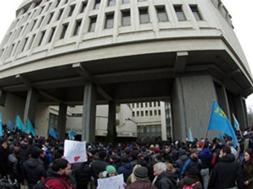 Rusya'dan Kırım'a 6 milyar dolarlık yardım