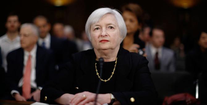 Gözler yeniden Fed'de