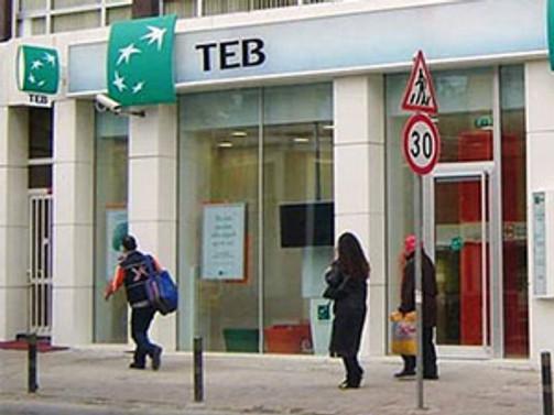 TEB, 1 yıl vadeli sendikasyon kredisi aldı