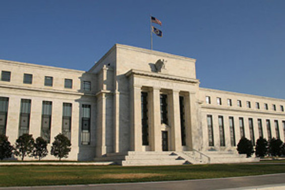 Goldman Sachs ve Morgan Stanley Fed denetimine girdi