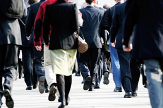 Euro Bölgesi'nde işsizlik yine çift hane