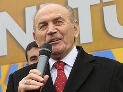 Kadir Topbaş, yeniden TBB Başkanı seçildi
