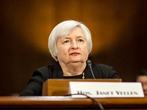 Yellen FOMC kararlarını değerlendirdi