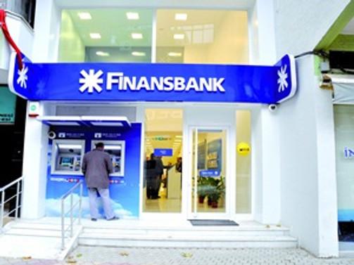 Finansbank gayrimenkul sattı