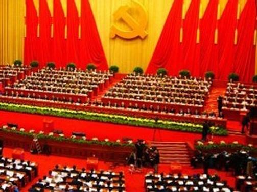 Çin'in siyasi toplantıları yarın başlıyor