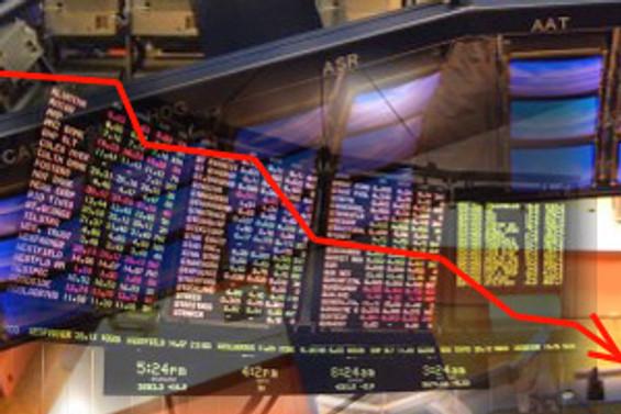 Tokyo Borsası günü düşüşle kapadı