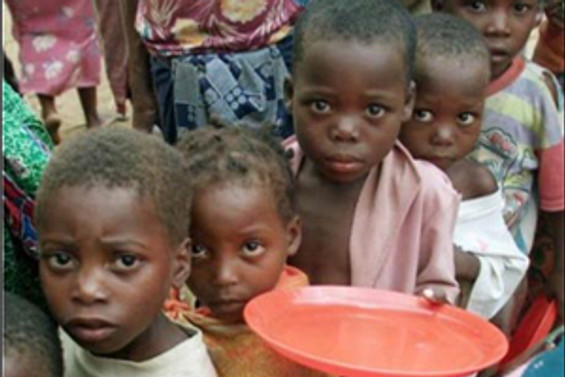 Yoksul ülkelerin nüfusu artıyor