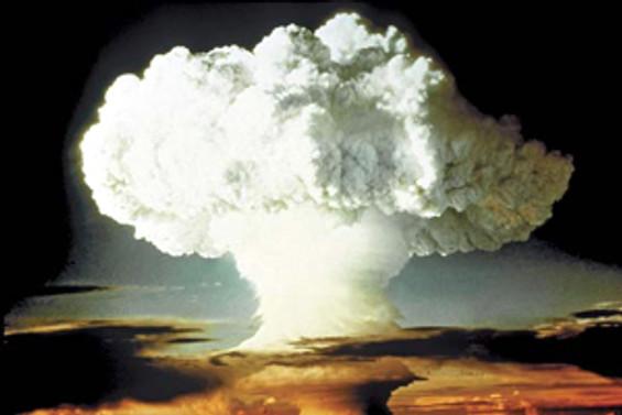 Nükleer silah anlaşması Prag'da imzalanacak