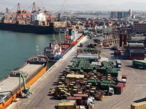 Güneydoğu'dan AB'ye ihracat artıyor