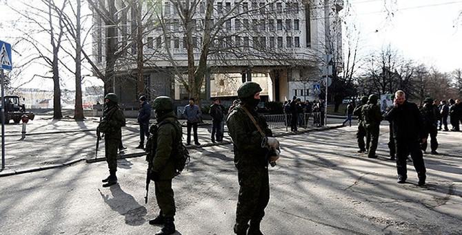 Kırım bağımsızlığı 2 ay erken oylayacak