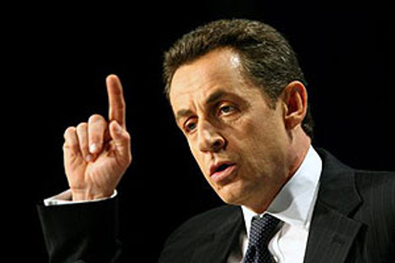 Sarkozy: Yunanistan'ın mali yardıma ihtiyacı yok