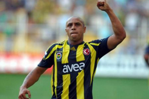 Sivas'ta Roberto Carlos sesleri