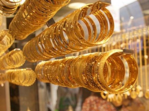 Altının gramı 89 lira 550 kuruş oldu