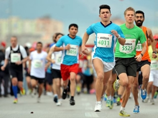 9. Uluslararası Runtalya Maratonu başladı