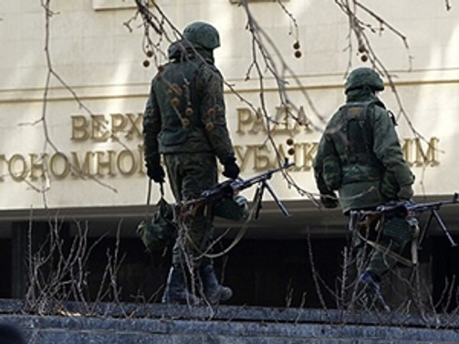 Ukrayna yedekleri askere çağırdı