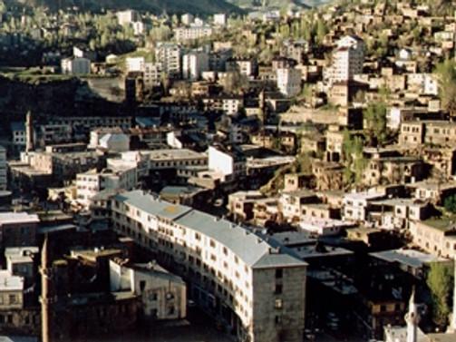 Bitlis'te 5 parti birleşme kararı aldı