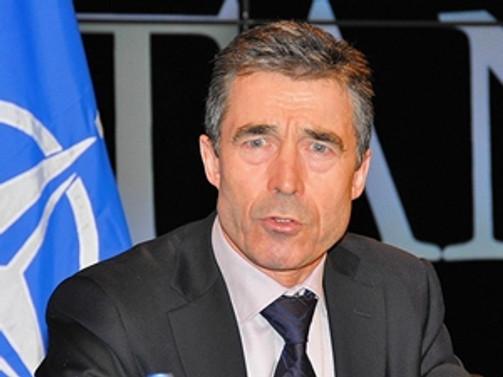NATO'dan Rusya'ya genişleme uyarısı