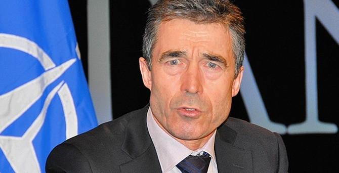 NATO'dan müttefiklere 'güvence'