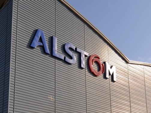 GE'den Alstom'a 12,35 milyar euro teklif