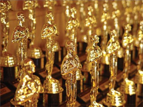Yılın ilk Oscar'ları sahiplerini bulacak
