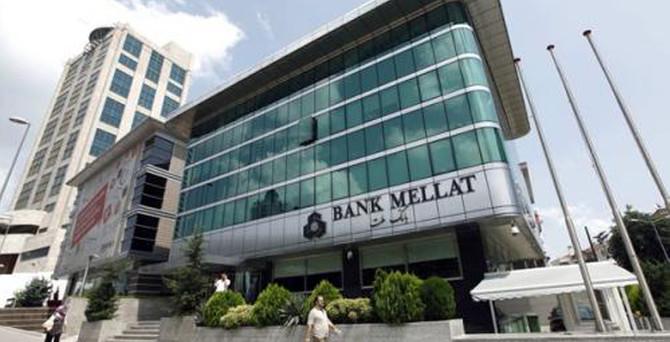 Bank Mellat'a BDDK'dan onay