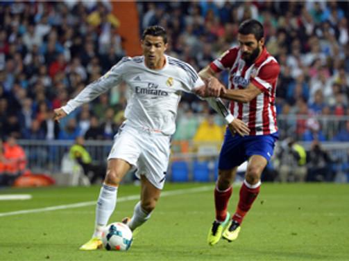 Madrid derbisinde kazanan yok!