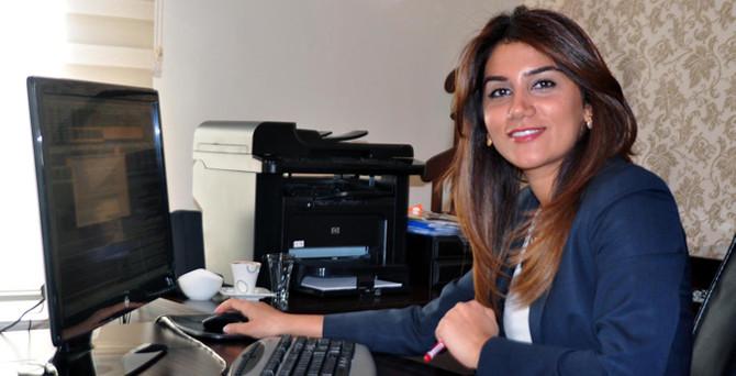 Diyarbakır'daki çalıştayın gündemi 'iş dünyasında kadın'