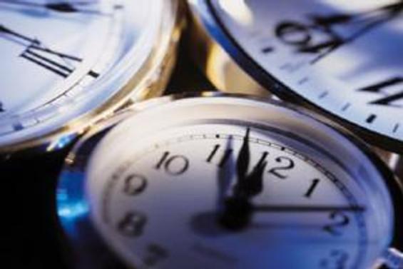 Seçim günü yaz saati uygulamasına dikkat