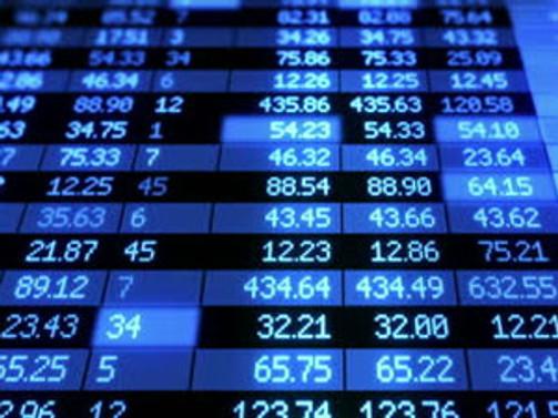 Borsa banka hisseleri öncülüğünde yükseldi