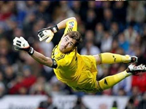 Casillas'ın daha çok zamanı var