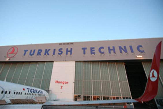 THY Teknik, THK ile bakım anlaşması yaptı