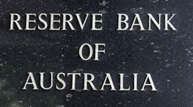 Avustralya faizi sabit tuttu