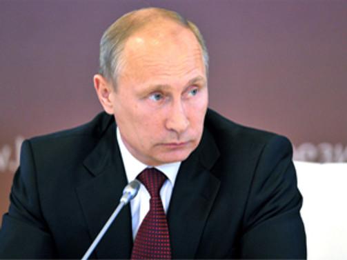 """""""Ukrayna'ya girmeye ihtiyaç yok ama olasılık var"""""""