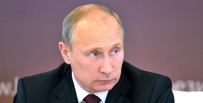 Putin'den Avrupa 'gaz' taahhüdü