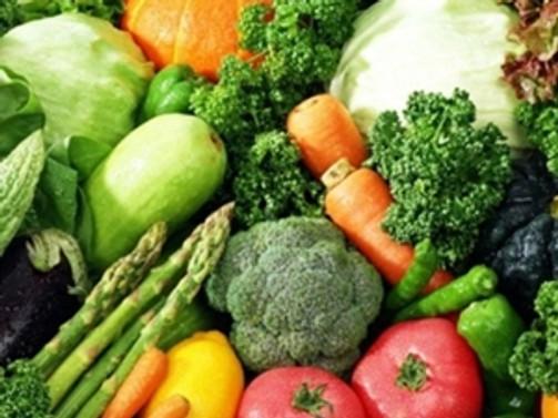 İftarda sebzeli yemek yiyin