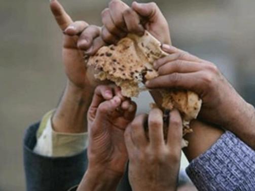 Dünyada aç insan sayısı azaldı