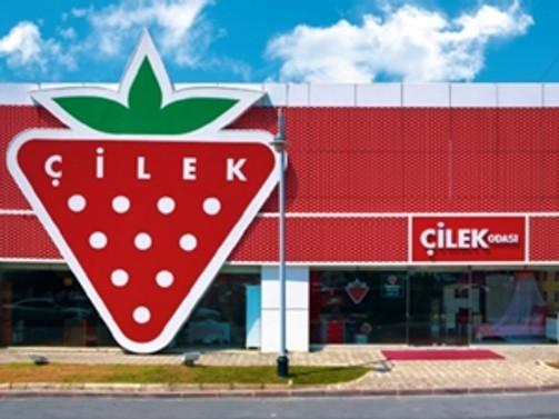 Çilek, 165. mağazasını Osmaniye'de açtı