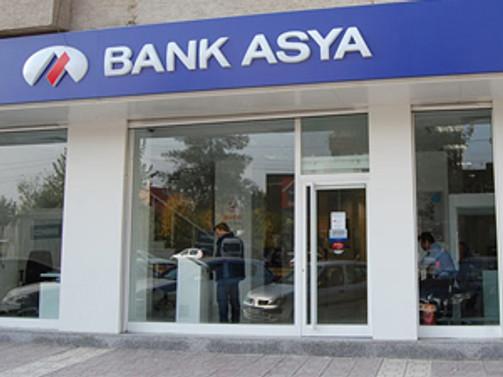 Bank Asya payları 2. kez işleme kapatıldı