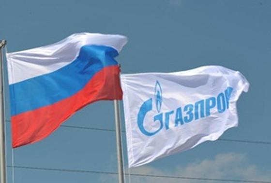 Gazprom'un 2013'te satışları arttı, kârı düştü