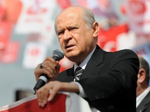 """""""Türkiye çözümsüzlüğe terk edilmiştir"""""""