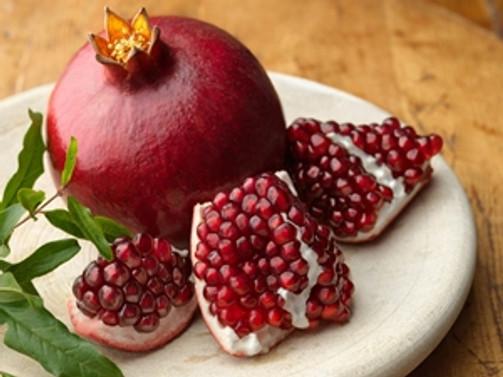 """Meyve ihracatını """"nar"""" sırtladı"""