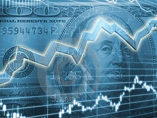 Asya borsaları düşerken ABD yükseldi