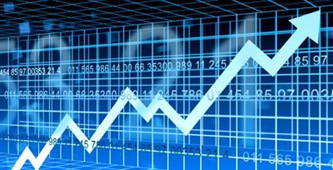 Borsa ilk yarıda yüzde 2,13 değer kazandı